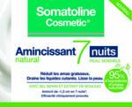 Acheter Somatoline Cosmetic Amaincissant 7 Nuits Natural 400ml à Hendaye