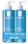 Acheter Effaclar Gel moussant purifiant 2*400ml à Hendaye