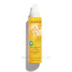 Acheter Caudalie Spray Solaire Lacté SPF30 150ml à Hendaye