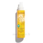 Acheter Caudalie Spray Solaire Lacté SPF50 150ml à Hendaye