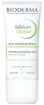 Acheter SEBIUM GLOBAL SOIN INTENSE PURIFIANT Fluide peau acnéique T/30ml à Hendaye