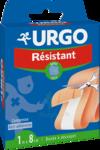 Acheter Urgo Résistant Pansement Bande à découper Antiseptique 8cm*1m à Hendaye