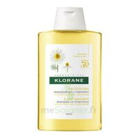 Klorane Camomille Shampooing 200ml à Hendaye