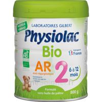 Physiolac Bio Ar 2 à Hendaye