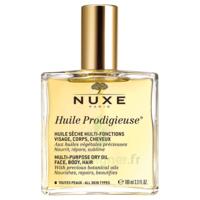 Huile prodigieuse®- huile sèche multi-fonctions visage, corps, cheveux100ml à Hendaye