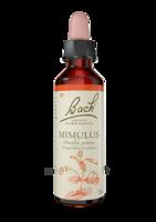 Fleurs de Bach® Original Mimulus - 20 ml à Hendaye
