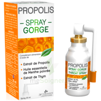 3 CHENES PROPOLIS Spray gorge Fl/25ml à Hendaye