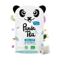 Panda Tea Sleep Well Infusion  28 Sachets à Hendaye