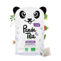 Panda Tea Immunitea 28 Sachets à Hendaye