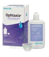 OPHTAXIA, fl 120 ml à Hendaye
