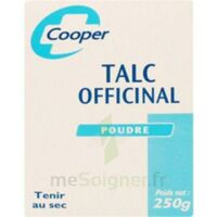 COOPER TALC, bt 250 g à Hendaye