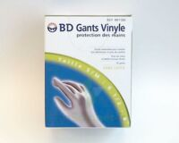 BD GANTS VINYLE, large - extralarge, 8 1/2 - 10, bt 50 à Hendaye