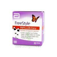 Freestyle Papillon Easy Électrode 2Fl/50 à Hendaye