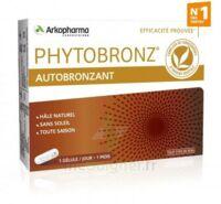 Phytobronz Autobronzant Gélules B/30 à Hendaye