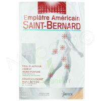 St-Bernard Emplâtre à Hendaye