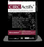 Synactifs Circatifs Gélules B/30 à Hendaye
