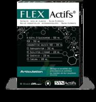 Synactifs Flexactifs Gélules B/60 à Hendaye