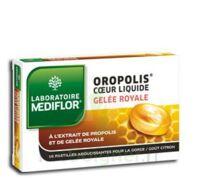 Oropolis Coeur liquide Gelée royale à Hendaye