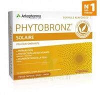 Phytobronz Solaire Caps tous types de peaux 2B/30 à Hendaye
