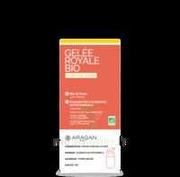 Aragan Gelée Royale Bio 15000 Mg Gelée Fl Pompe Airless/18g à Hendaye