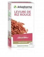 Arkogélules Levure De Riz Rouge Gélules Fl/150 à Hendaye