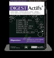 Synactifs Digestactifs Gélules B/30 à Hendaye