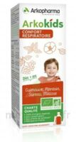 Arkokids Bio Solution buvable confort respiratoire Fl/100ml à Hendaye