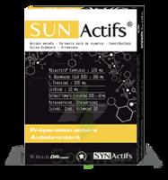 Synactifs Sunactifs Gélules B/30 à Hendaye