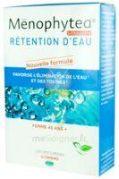Menophytea Silhouette Retention D'eau 45 Ans +, Bt 30 à Hendaye