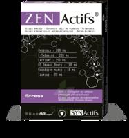 Synactifs Zenactifs Gélules B/30 à Hendaye