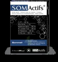 Synactifs Somactifs Gélules B/30 à Hendaye