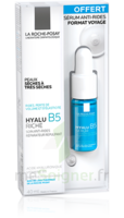 Hyalu B5 Riche Crème soin T/40ml + Mini sérum à Hendaye