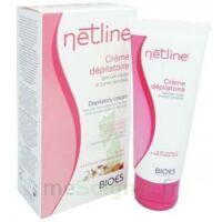 NETLINE CREME DEPILATOIRE VISAGE ZONES SENSIBLES, tube 75 ml à Hendaye