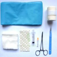Euromédial Kit Retrait D'implant Contraceptif à Hendaye