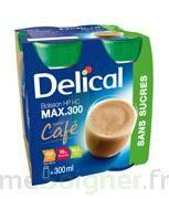 DELICAL MAX 300 SANS SUCRES, 300 ml x 4 à Hendaye