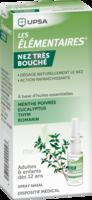 Les Elementaires Solution Nasale Nez Très Bouché 15ml à Hendaye