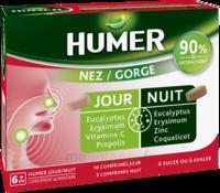Humer Nez/gorge Jour&nuit 15 Comprimés à Hendaye