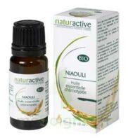 Naturactive Niaouli Huile Essentielle Bio (10ml) à Hendaye