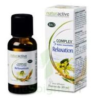 NATURACTIVE BIO COMPLEX' RELAXATION, fl 30 ml à Hendaye