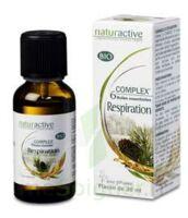 NATURACTIVE BIO COMPLEX' RESPIRATION, fl 30 ml à Hendaye