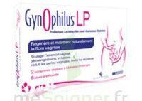 GYNOPHILUS LP COMPRIMES VAGINAUX, bt 2 à Hendaye