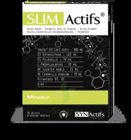 Synactifs Slimactifs Gélules B/30 à Hendaye