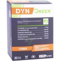 Synactifs Dyngreen Bio Gélules B/30 à Hendaye