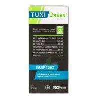 Synactifs Tuxigreen Bio Sirop Fl/125ml à Hendaye