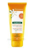 Klorane Solaire Gel-crème Solaire Sublime Spf 30 200ml à Hendaye