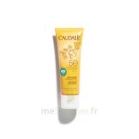 Caudalie Crème Solaire Visage Anti-rides Spf50 50ml à Hendaye