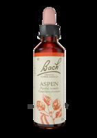 Fleurs de Bach® Original Aspen - 20 ml à Hendaye