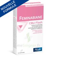 Pileje Feminabiane Cbu Flash - Nouvelle Formule 20 Comprimés à Hendaye