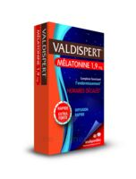 VALDISPERT MELATONINE 1.9 mg à Hendaye