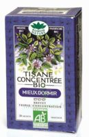 TISANE CONCENTREE SOMMEIL à Hendaye